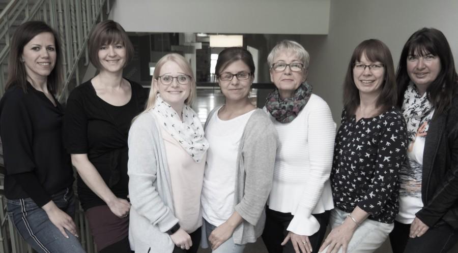 Frauen aus Waiblingen